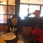 im Restaurant 2